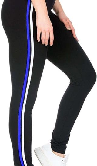 best black yoga pants