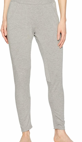 jockey track pants for women
