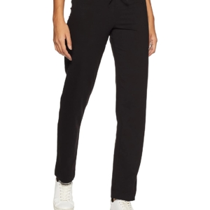 Jockey Women's Cotton Yoga Pants