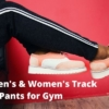 Best Men's & Women's Track Pants for Gym under 800 Rupees
