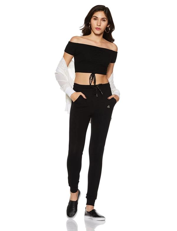 jockey track pants for ladies